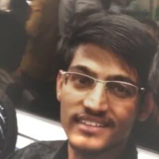 Praveen Soni profile picture