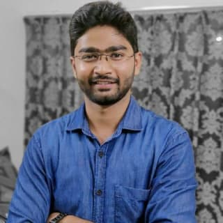 Ayush Kumar profile picture