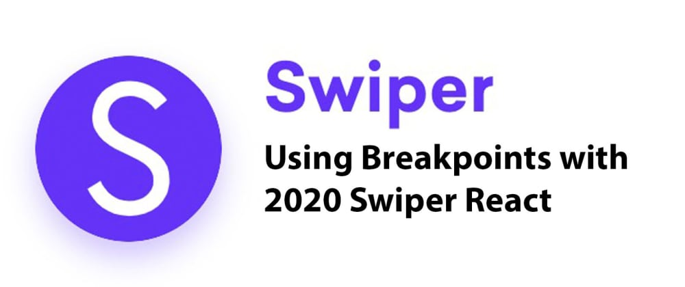Cover image for How to Set Responsive Breakpoints in Swiper React