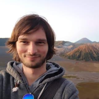 Philipp Nowinski 🎸 profile picture