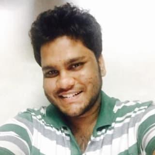 Pradnyanand Milind Pohare profile picture