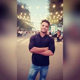 Shivam Rohilla profile picture