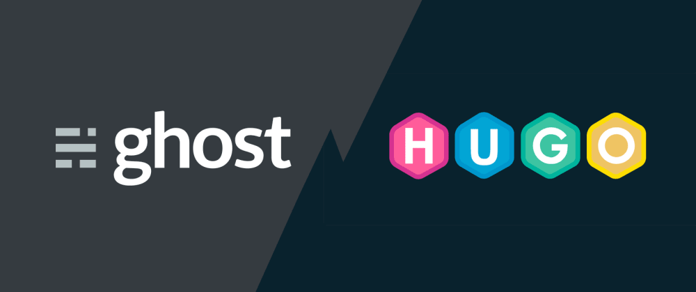 Cover image for From GhostCMS to Hugo - Snipline's New Blog