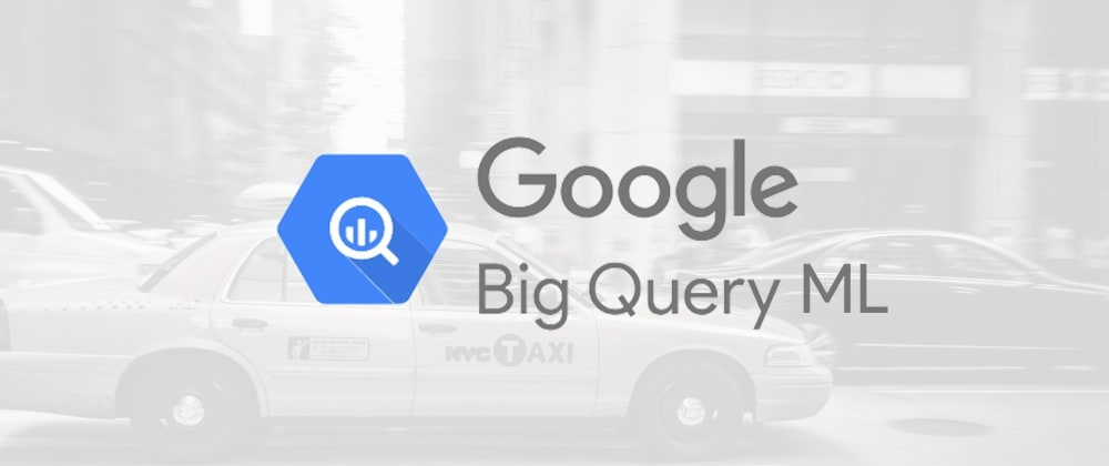 Cover image for GCP - BigQueryML Classification Model - Predict Visitor Purchases with a Classification Model with BigQuery ML