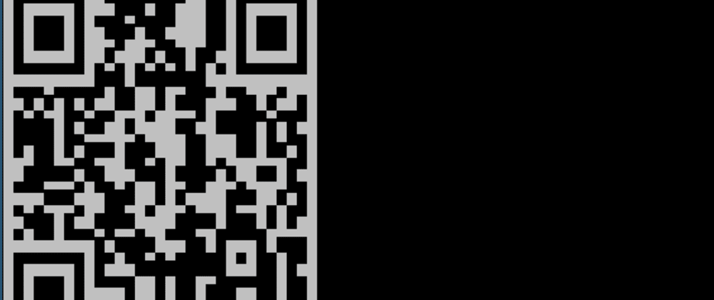 Cover image for qrcp: transfer files over wi-fi from your computer to your mobile device by scanning a QR code without leaving the terminal