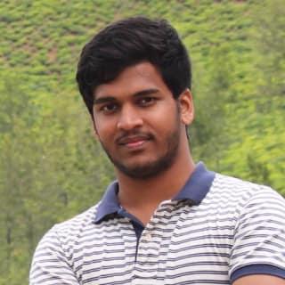 sudhan96 profile