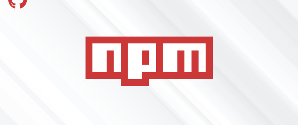 Cover Image for npm commands every developer should know