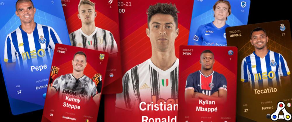 Cover image for NFT: Sorare - Powered Fantasy Football Platform