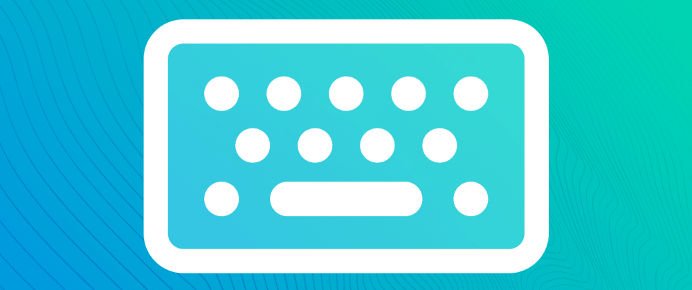 Cover image for Keyboard improvements for Ionic Apps