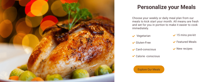 PERSONALIZE-MEALS-section
