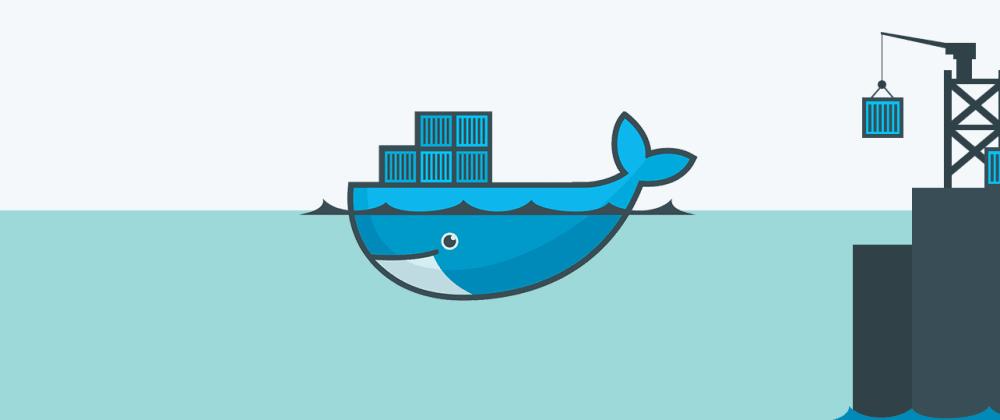 Cover image for Docker Engine - Deep Dive into Docker.