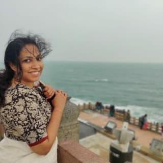 Nisha James profile picture