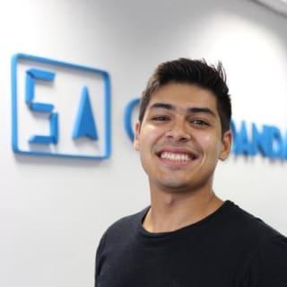 Luciano H. Gomes profile picture