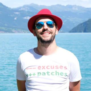Agustin Gomes profile picture
