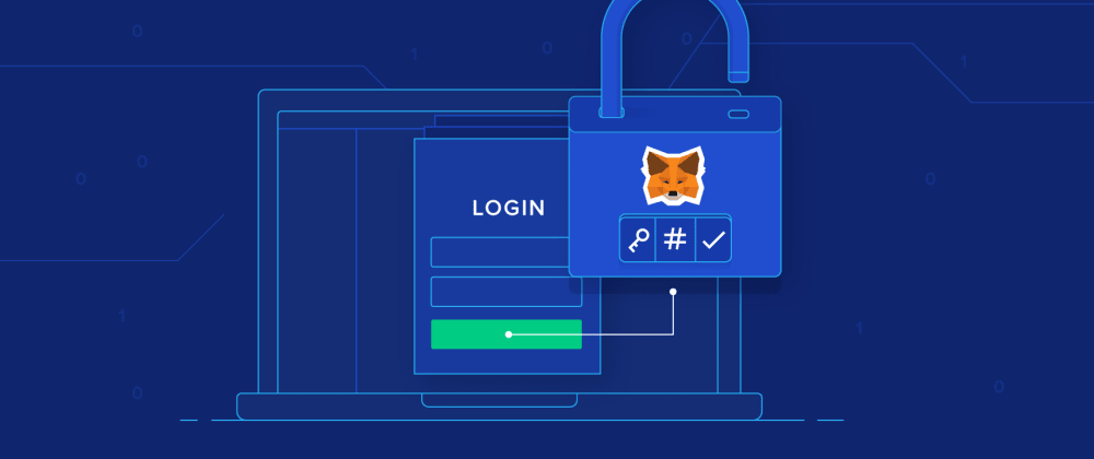 Cover image for Introduction to Web3 and MetaMask