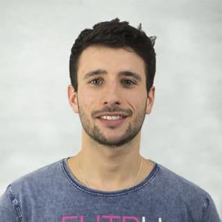 Iñaki Arroyo profile picture