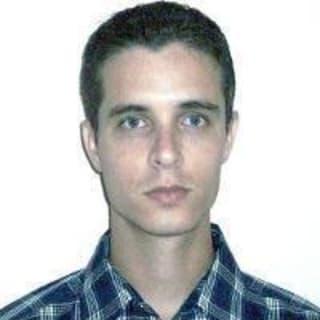 Reynier Lester Claro Escalona profile picture