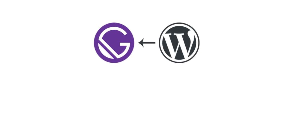 Cover image for How I created my Gatsby blog with WordPress as the backend