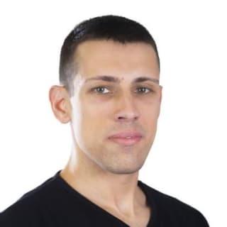 Serhii Kulykov profile picture
