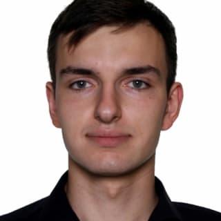 Vitaliy Kononenko profile picture