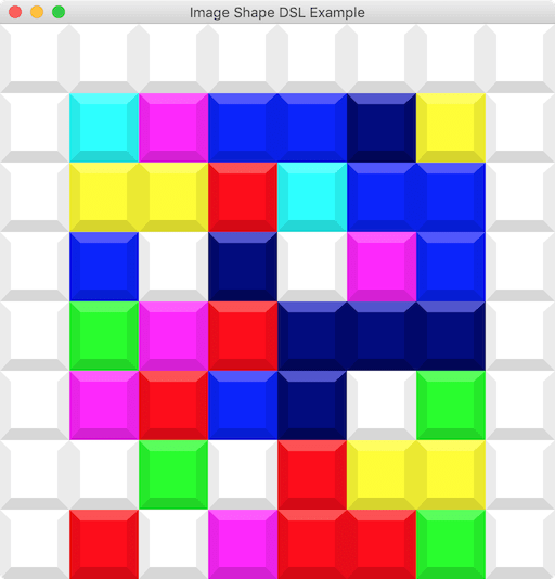 Bevel Screenshot