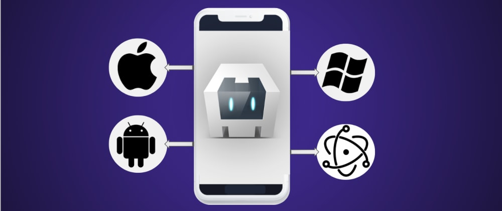 Cover image for How to Create Android & iOS Mobile App using HTML, CSS & JavaScript