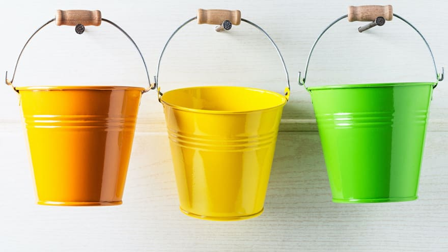 Aws s3 buckets cloudfront craft cms