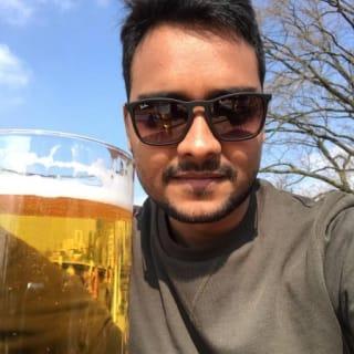 Rohit Sharma profile picture