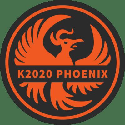 Kentico 2020 logo