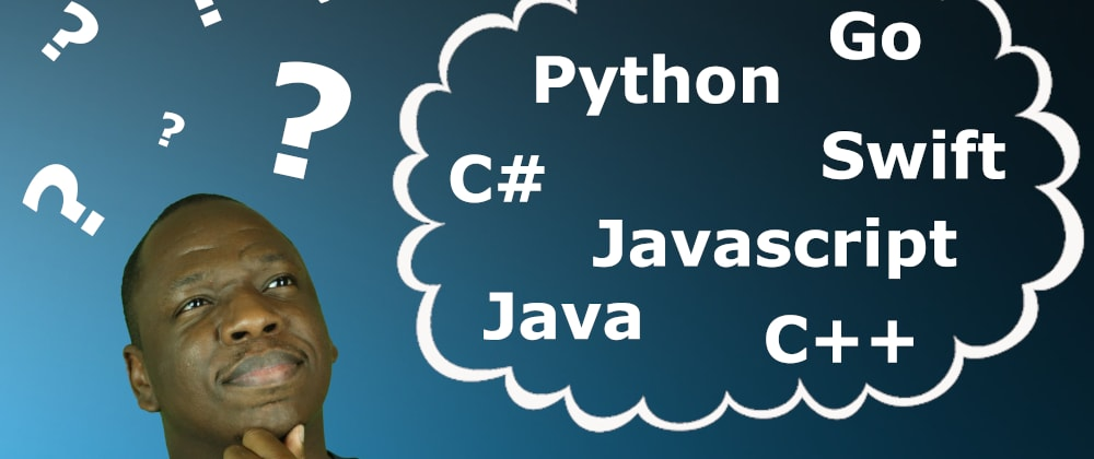 Cover image for What is the Best Programming Language for Beginners?   Ask A Dev