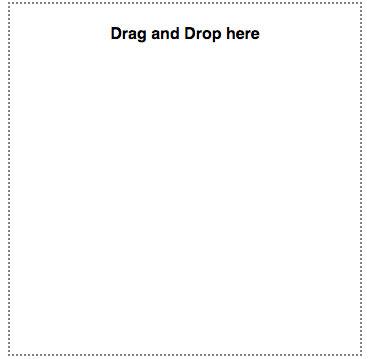 Vuejs Drag and Drop