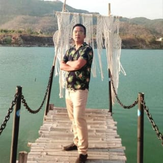 Nguyen An Khang profile picture
