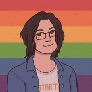 Gabriel Cruz (he/him) profile picture