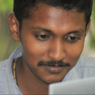 rahulreghunath profile