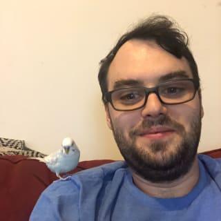 Josh Holbrook profile picture