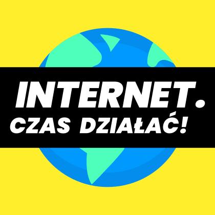 Internet! Czas działać (polish)