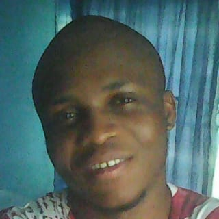 Editoro Godwin profile picture