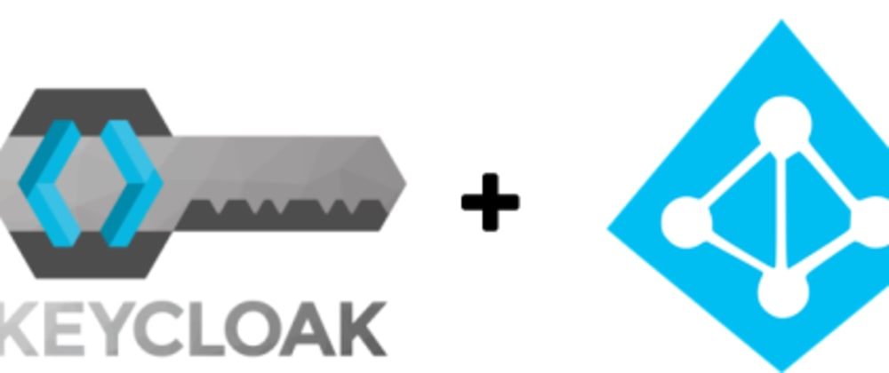 Cover image for keycloak + Azure Active Directory