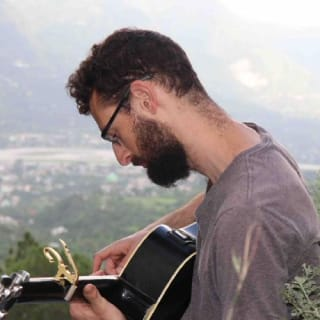 Nadav Goldstein profile picture