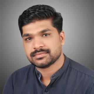 Aswin profile picture