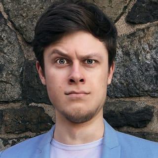 Artem Zakharchenko profile picture