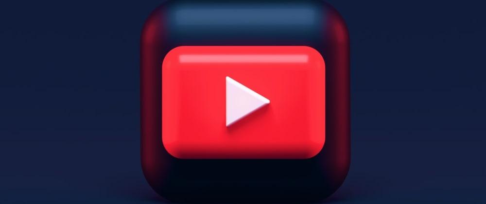 Cover image for 3 YouTube Channels for Flutter Developers