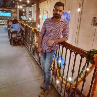 Pardeep Kashyap profile picture
