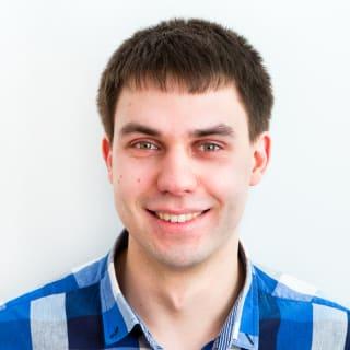 Ivan Mushketyk profile picture