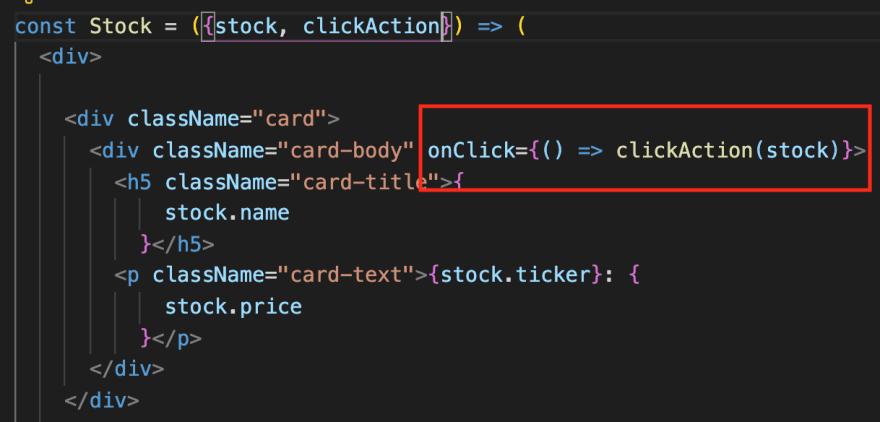 Stock.js