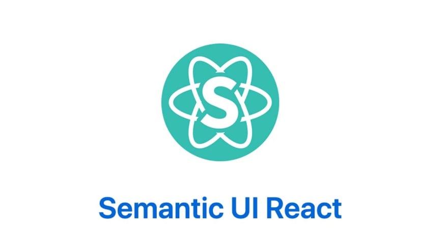 Semantic UI React