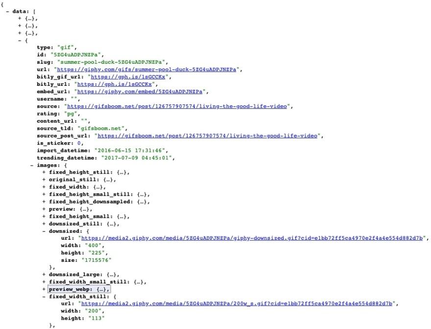 Making AJAX calls using jQuery - DEV Community 👩 💻👨 💻