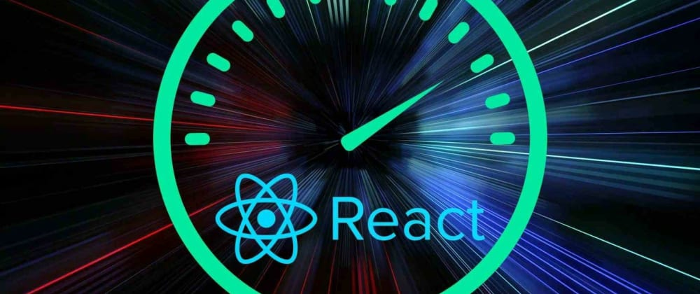 Cover image for React Performace Guide