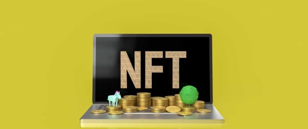 Cover image for 5 real-world use cases for NFT in the future