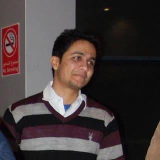 Ghazi Khan profile picture